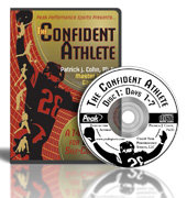 Sports Psychology CDs