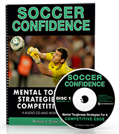 Soccer Confidence Audio Program
